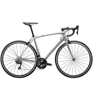 Bicicleta Ruta Trek Émonda ALR 5 Gris 2019