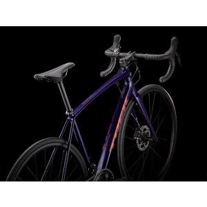 Bicicleta Ruta Trek Emonda ALR 5 Disc Púrpura