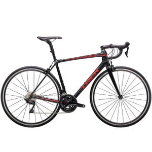 Bicicleta Ruta Trek Émonda SL 5 Negra 2019