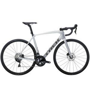 Bicicleta Ruta Trek Emonda SL 5 Disco Plata 2021