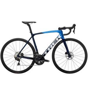 Bicicleta Ruta Trek Emonda SL 5 Disco Azul 2021