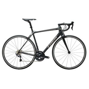 Bicicleta Ruta Trek Émonda SL 6 Negra 2020
