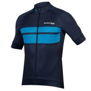 Tricota Ciclismo Hombre Endura FS260 Pro Azul