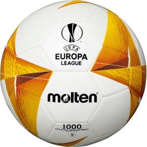 Balón Fútbol Molten UEFA Europa League 2020-2021 N°5
