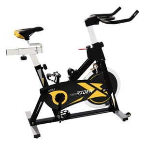 Bicicleta Spinning Blu Fit Fast Rider