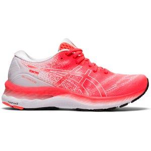 Zapatillas Running Mujer Asics Gel-Nimbus 23 Tokyo Rojo