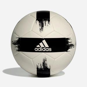 Balón Fútbol Adidas EPP II Negro/Blanco