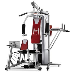 Home Gym BH Global Gym Plus G152X
