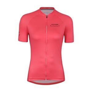 Tricota Ciclismo Mujer Altitude 2020 Rosado