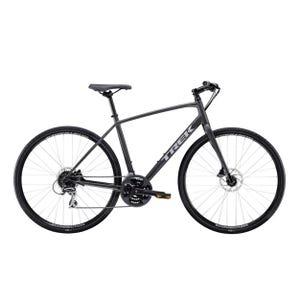 Bicicleta Trek FX 2 Disc Negra