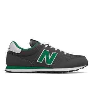 Zapatillas Urbanas Hombre New Balance 500 Gris