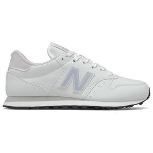 Zapatillas Urbanas Mujer New Balance 500 Blanco