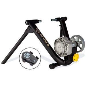 Rodillo Ciclismo Saris Fluid 2 Smart Kit