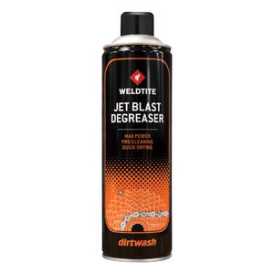Desengrasante Weldtite Jet Blast 500 ml