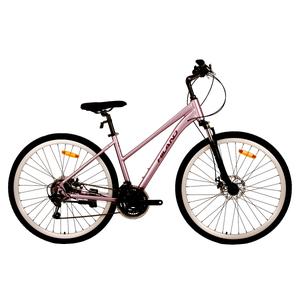 Bicicleta Urbana Mujer Hiland Lady GT700 Morada 2021