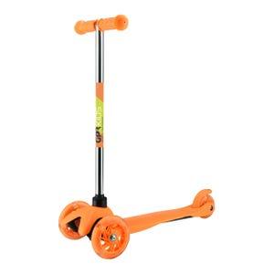 Scooter 3 Ruedas GPR Naranjo