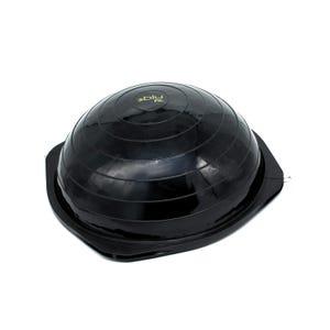 Pelota Fitness Blu Fit Balance Ball 58 cm Negra