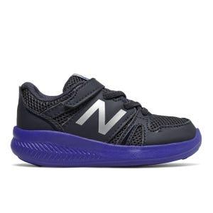 Zapatillas Running Niño New Balance 570 Negras