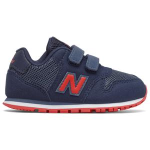 Zapatillas Urbanas Infantil New Balance Azul