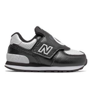 Zapatillas Infantil New Balance 574 Negras
