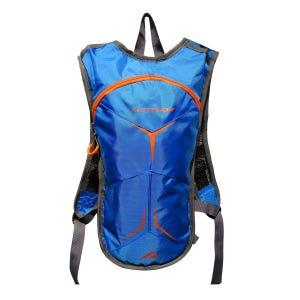 Mochila Hidratación Altitude 1.5 LT Azul/Naranja