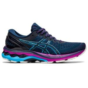 Zapatillas Running Mujer Asics Gel-Kayano 27 Azul