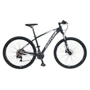 Bicicleta MTB Altitude Kawell 4 Negra