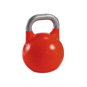 Kettlebell Ziva 32 kg Rojo
