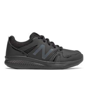 Zapatillas Urbanas Niño New Balance 570 Negra