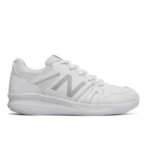 Zapatillas Urbanas Niño New Balance 570 Blanca