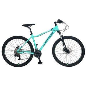 Bicicleta MTB Altitude Kuden 4 Verde Menta Matte