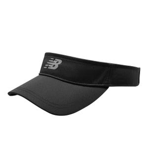 Visor Running New Balance Performance Negro