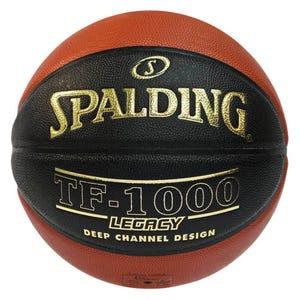 Balón Básquetbol Spalding TF1000 Legacy FIBA Approved N°7