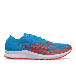 Zapatillas Running Hombre New Balance 1500 v6 Azul