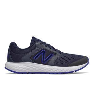 Zapatillas Urbanas Hombre 520v5 Azul
