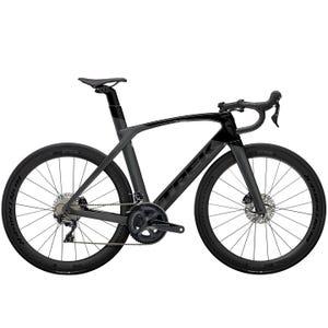 Bicicleta Ruta Trek Madone SL 6 Negra