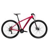Bicicleta MTB Trek Marlin 4 Disco Mecánico Rosada 2019