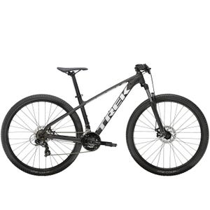Bicicleta MTB Trek Marlin 4 Negra 2022