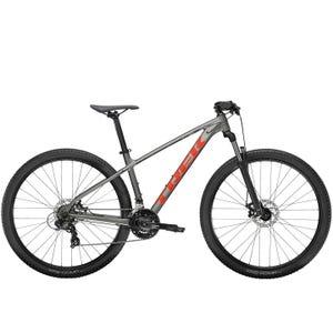 Bicicleta MTB Trek Marlin 4 Gris 2022