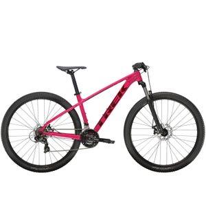 Bicicleta MTB Trek Marlin 4 Rosada 2022