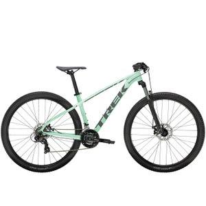 Bicicleta MTB Trek Marlin 4 2022 Verde