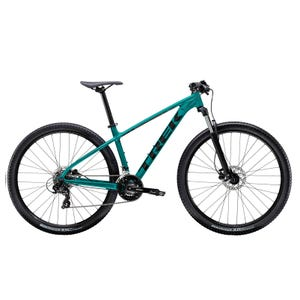 Bicicleta MTB Trek Marlin 5 Disco Hidráulico Verde Oscuro 2020