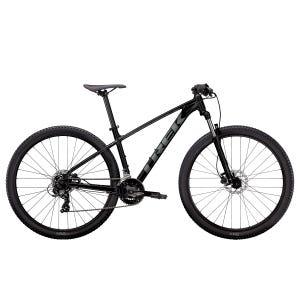 Bicicletas MTB Trek Marlin 5 Negro/Gris 2021
