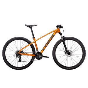 Bicicletas MTB Trek Marlin 5 Naranjo/Gris 2021