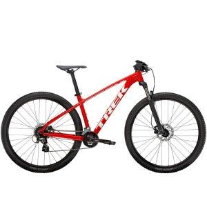 Bicicleta MTB Trek Marlin 5 Roja 2022
