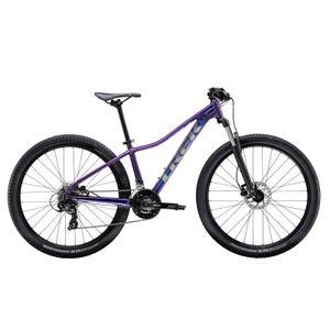 Bicicleta MTB Trek Marlin 5 WSD Disco Hidráulico Púrpura 2020