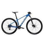 Bicicleta MTB Trek Marlin 6 Disco Hidráulico Azul 2020