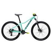 Bicicleta MTB Trek Marlin 6 WSD Disco Hidráulico Verde 2020