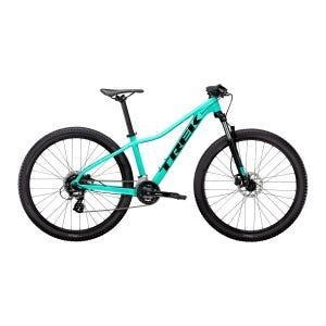 Bicicleta MTB Trek WSD Marlin 6 Disco Hidráulico Verde 2021