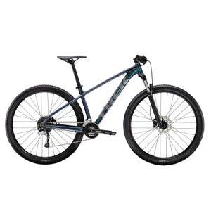 Bicicleta MTB Trek Marlin 7 Disco Hidráulico Verde 2020
